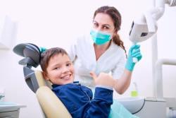 dentist accounting